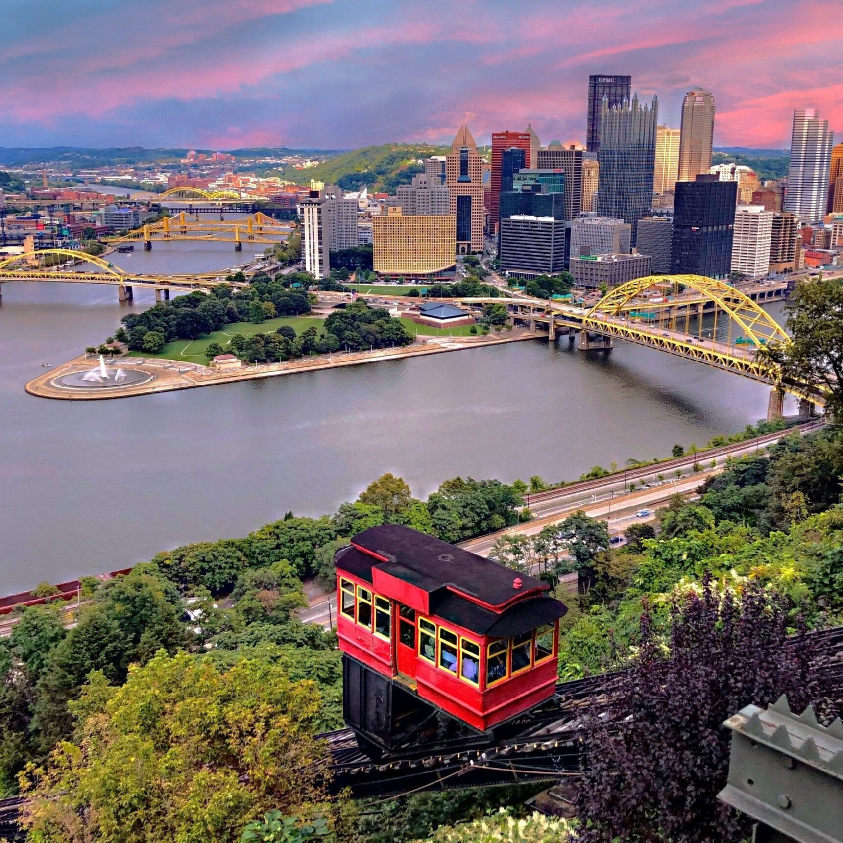 WHY PITTSBURGH - Pittsburgh is the birth place of robotics. From Carnegie Mellon University paving the way to strong industry players, Pittsburgh is no longer up-and-coming - instead, the city is driving the future of robotics. We're the 5th best city for STEM graduates (based on median wage growth among other factors), one of the best cities for first time homebuyers, one of the most welcoming cities, one of the top five places to start a robotics company, and more. Join us to continue building Pittsburgh's reputation as a leader in robotics.