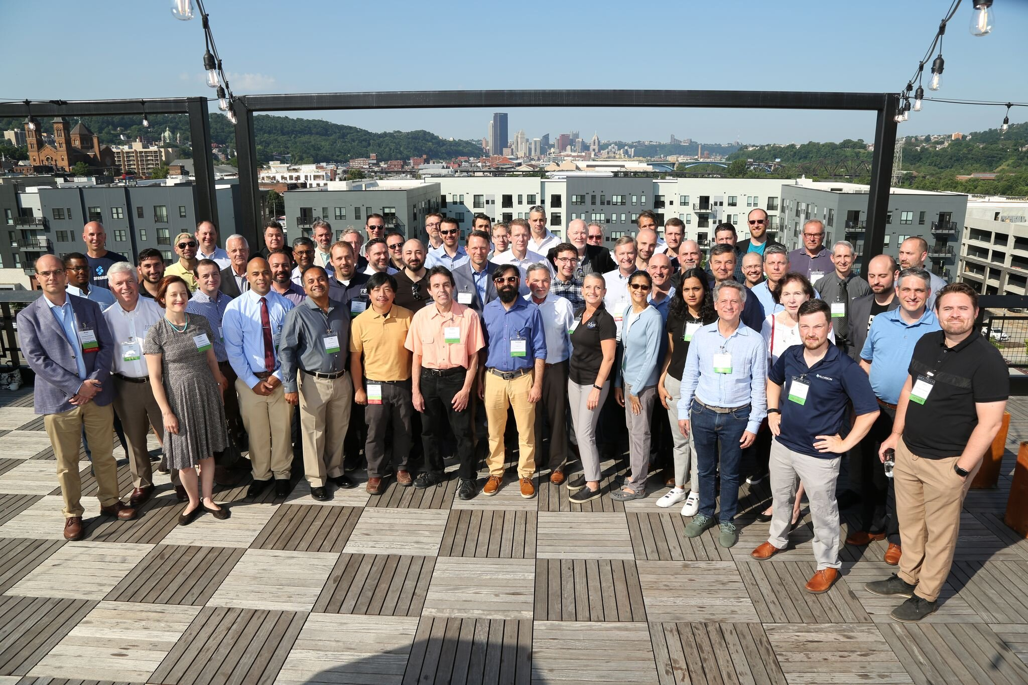 Robotics/AI Industry Leaders Announce Commitment to Make Pittsburgh the 'Robotics Capital of the World'