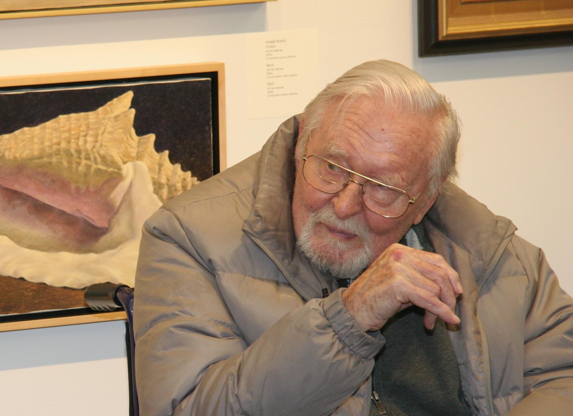 Ken Davies