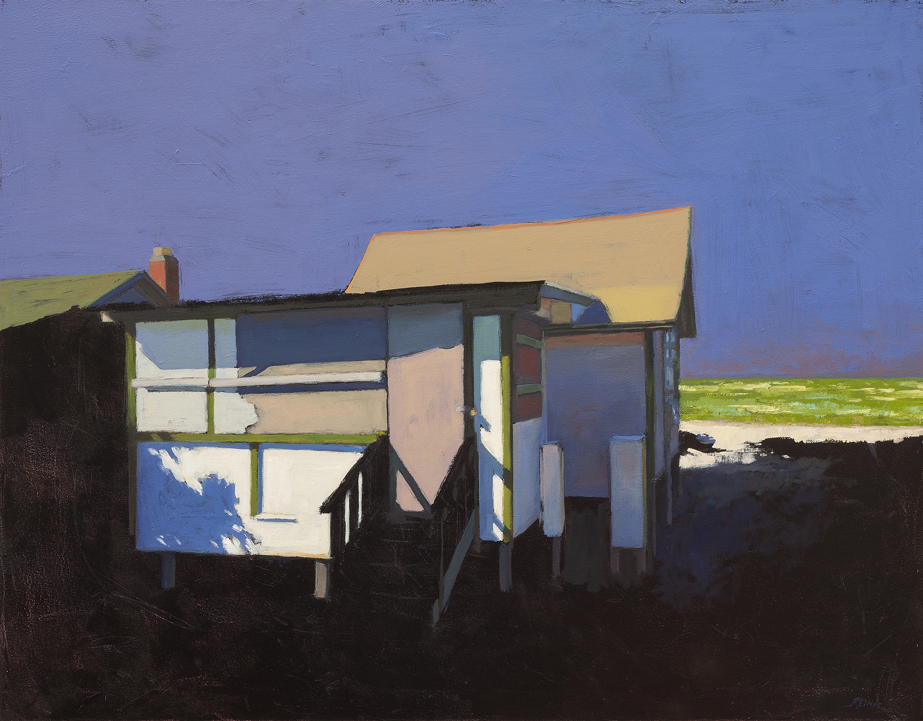 """Shack 