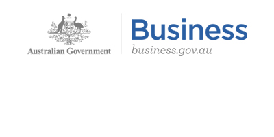 Department of Industry's one stop business service