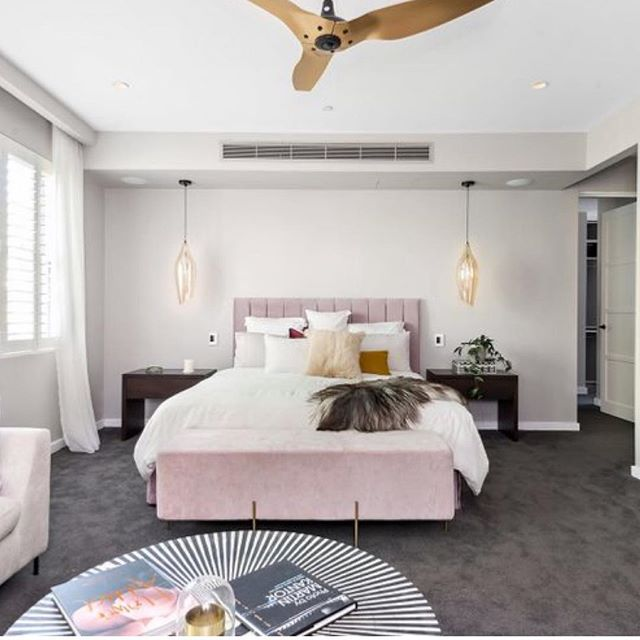 You saw it on the T.V show 'The Block' - now you can call this place home because this baby is up for rent!  201/34 Fitzroy Street, St Kilda  3🛏 2🛁 1🚗 $2400pw (fully furnished)  Listed by @hockingstuartstkilda