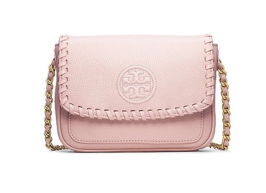 Marion Flat Wallet Cross-Body on sale for $199, originally $275