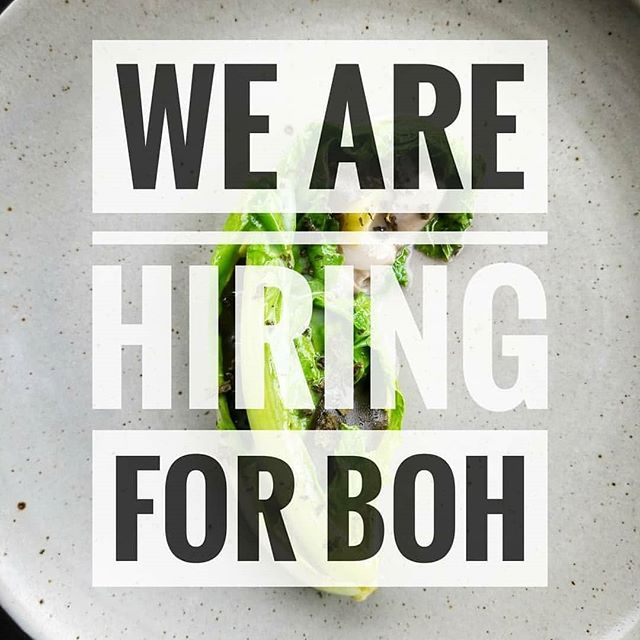 We are looking for a dedicated CDP to join our small kitchen team. Please send your CV to:  kitchen@actinoliterestaurant.com