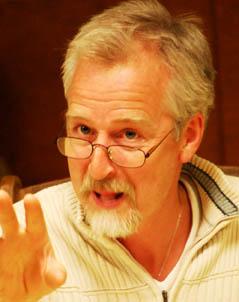 Paul Hodgson