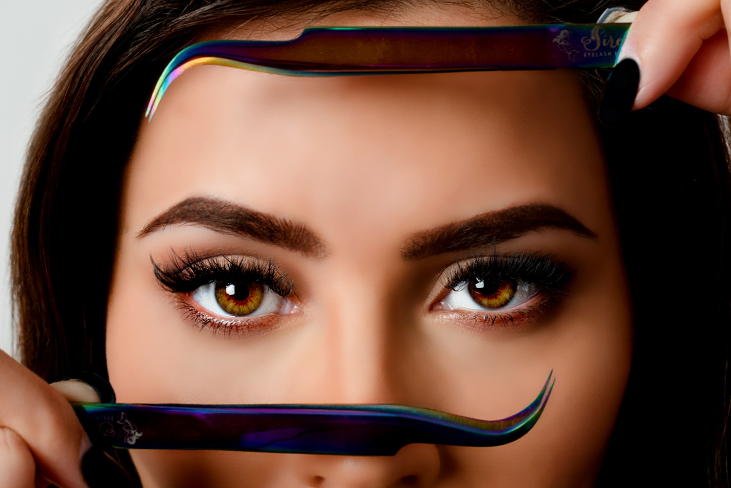 """0e89be8f55f Did you know there are different shapes you can get your lashes done when  you get extensions? I think it's so cool that it's not just a """"one size  fits all"""" ..."""