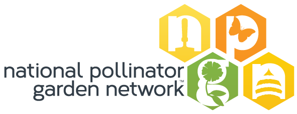 The National Pollinator Garden Network (NPGN) is a partnership between conservation organizations, gardening groups, volunteer civic associations and participating federal agencies to inspire people and organizations to create more pollinator habitats.