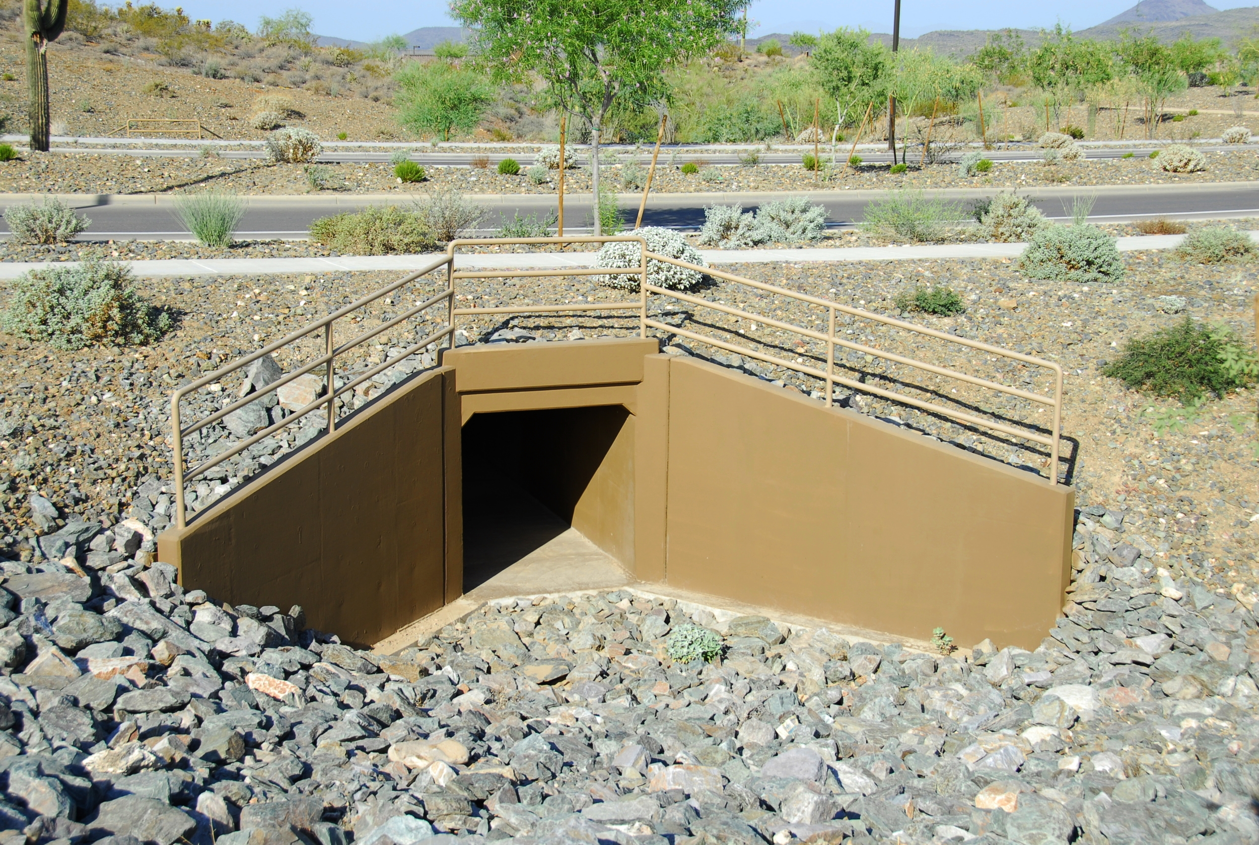 Drainage Studies & Reports