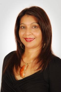 Ramila Padiachy