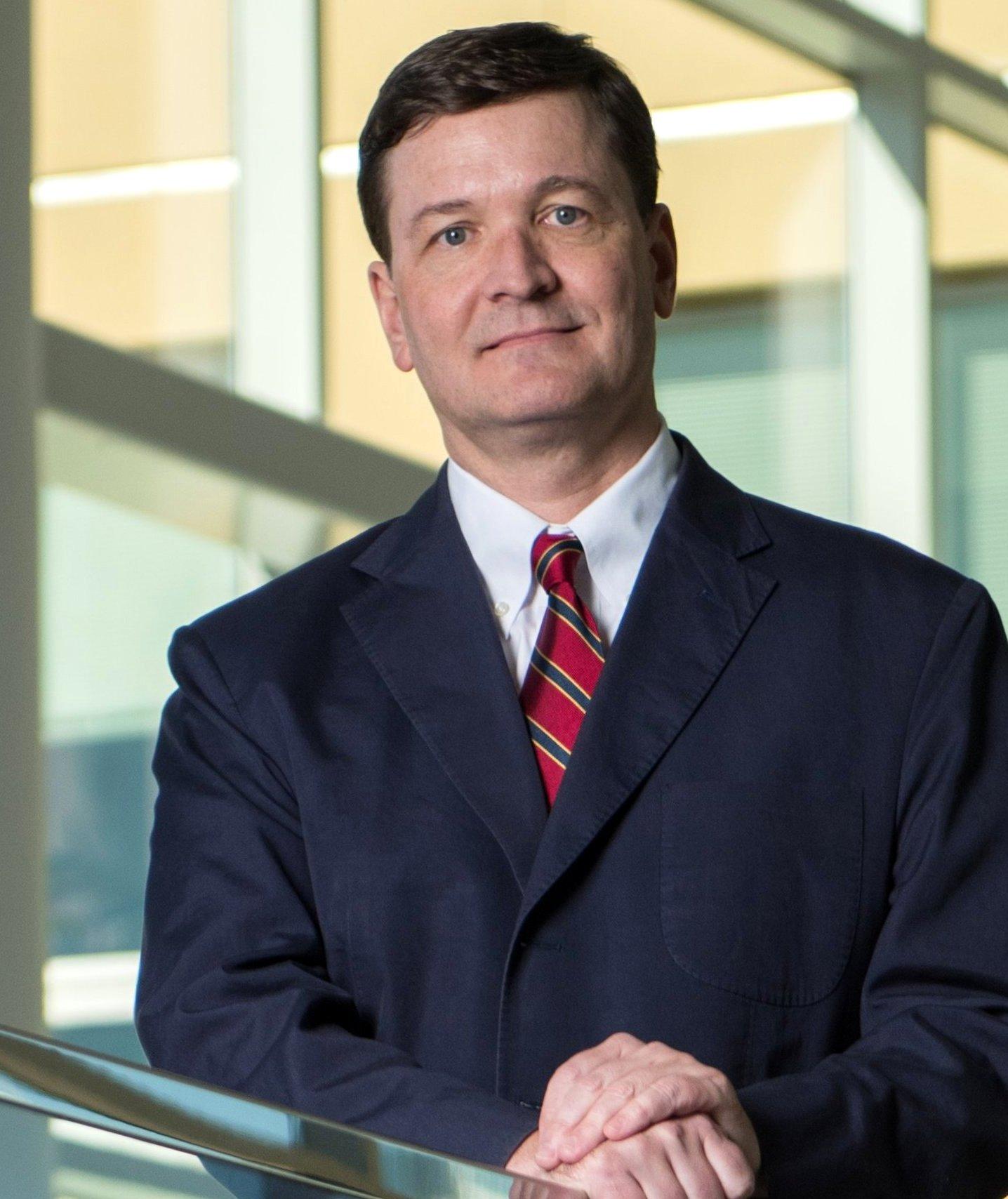 Prof. Stuart Graham