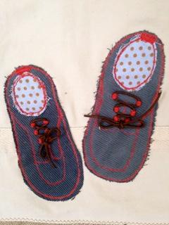 Levon's Shoes