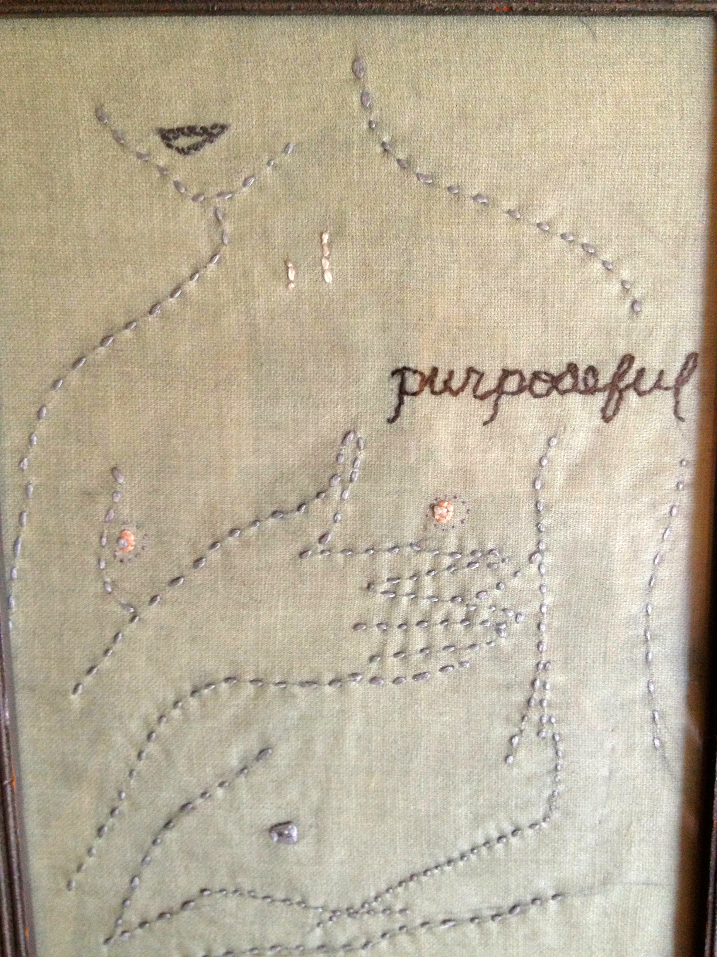 Purposeful