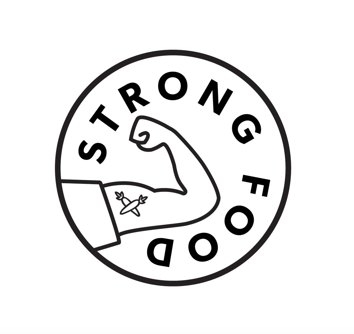 strongfoodlogo