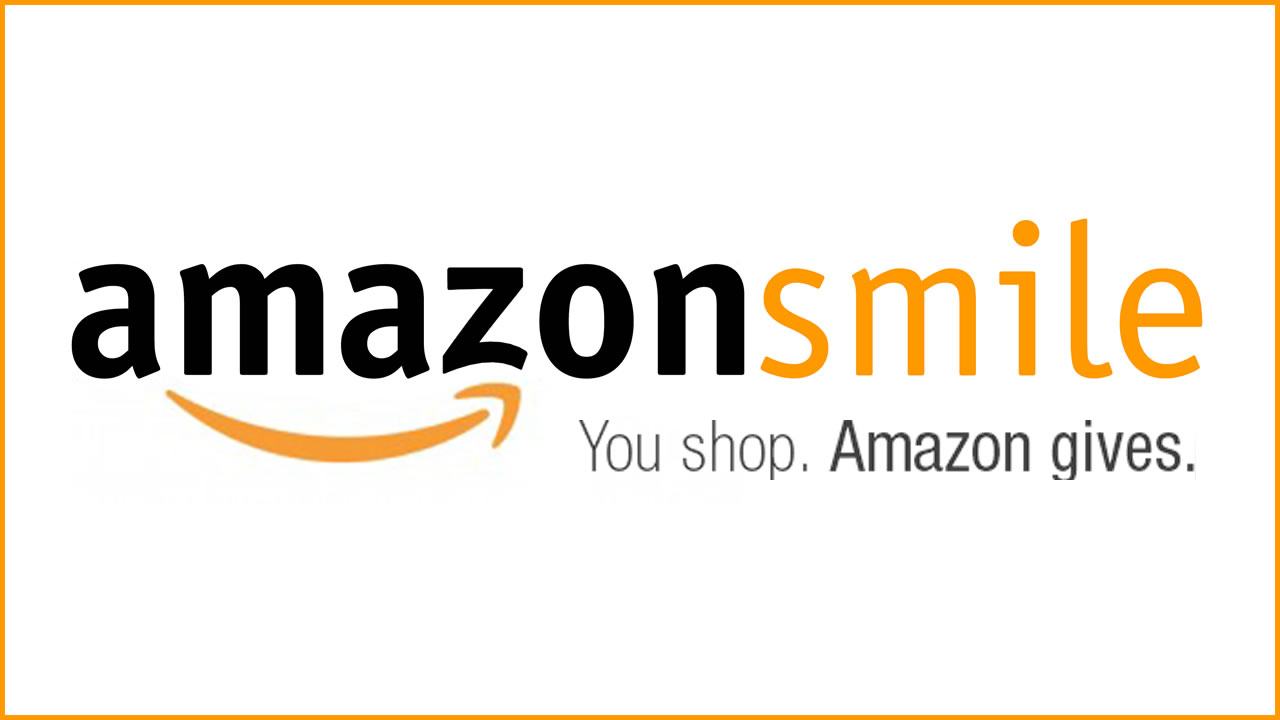 We are all in this together. - You can support our cause by visiting AmazonSmile and selecting