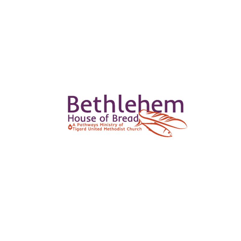 Bethlehem house of Bread - Food Pantry, Free Clothing & Household Store