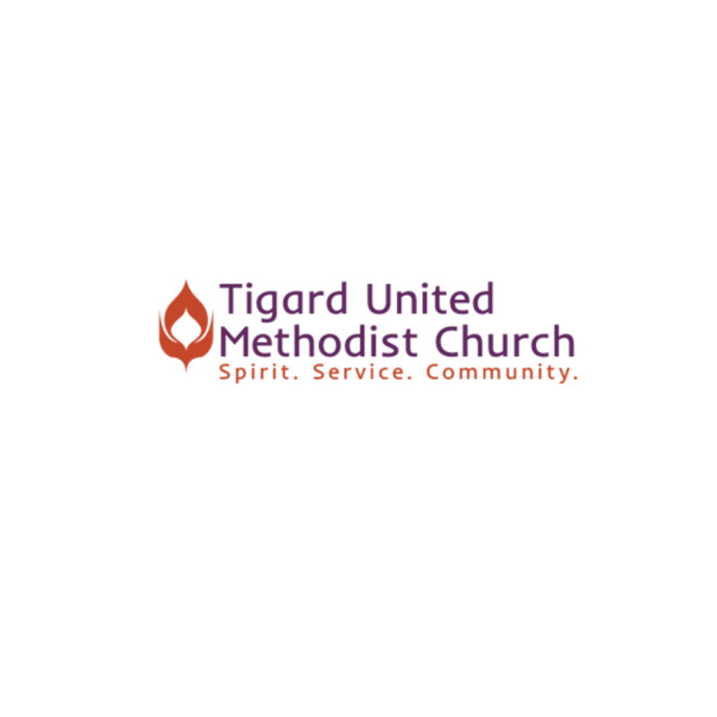 Tigard United Methodist - Shower and Laundry Services