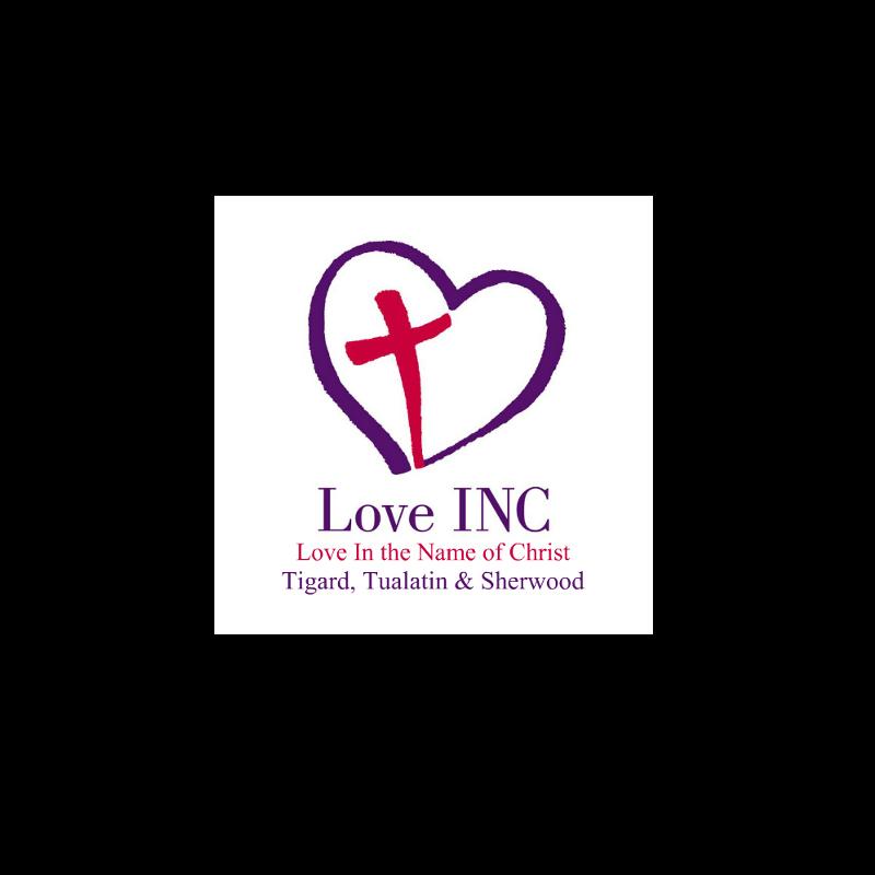 Love INC TT&S - Helping local churches help local families