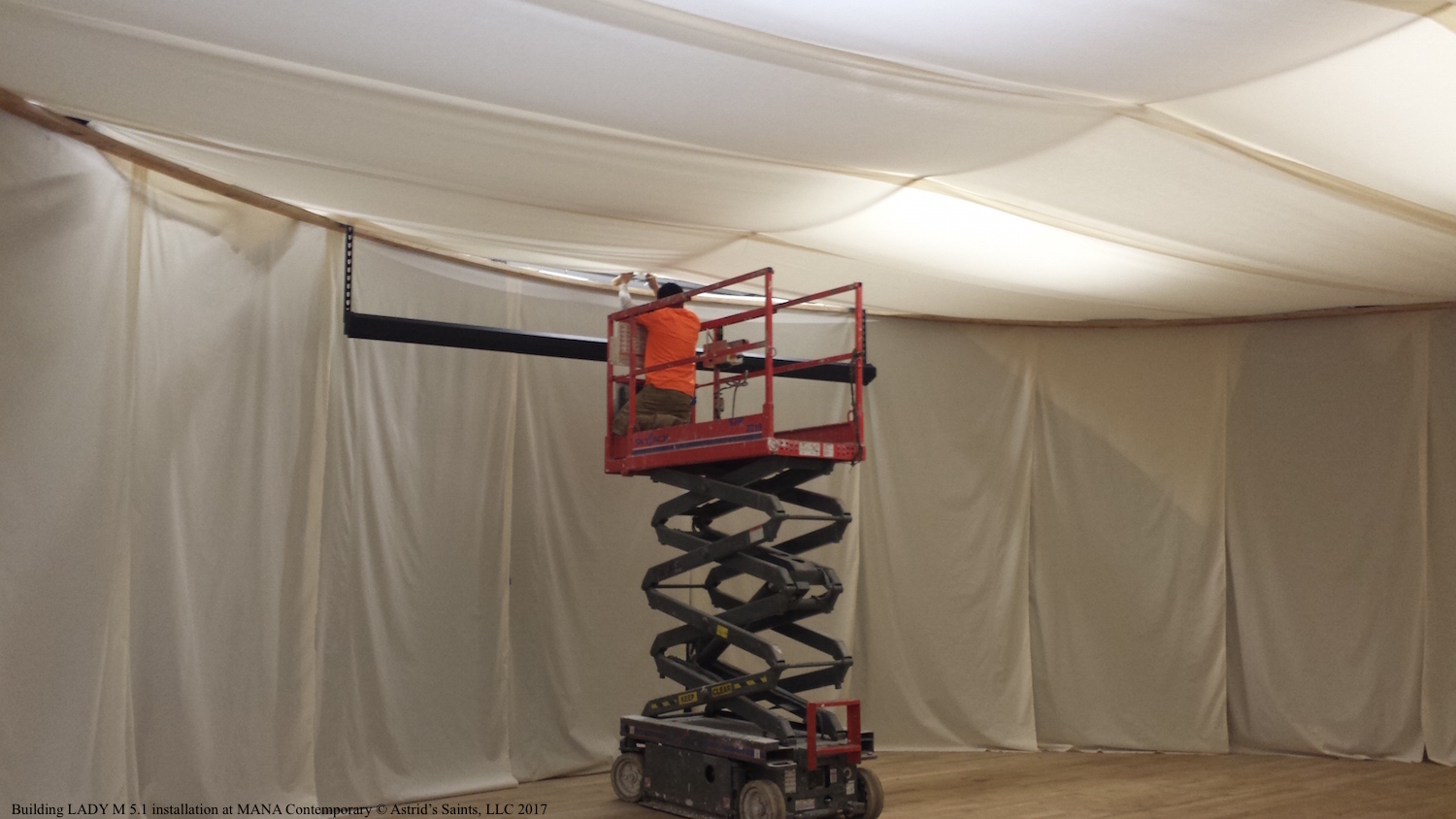 Building installation for LADY M 5.1 at MANA Contemporary All rights reserved.jpg