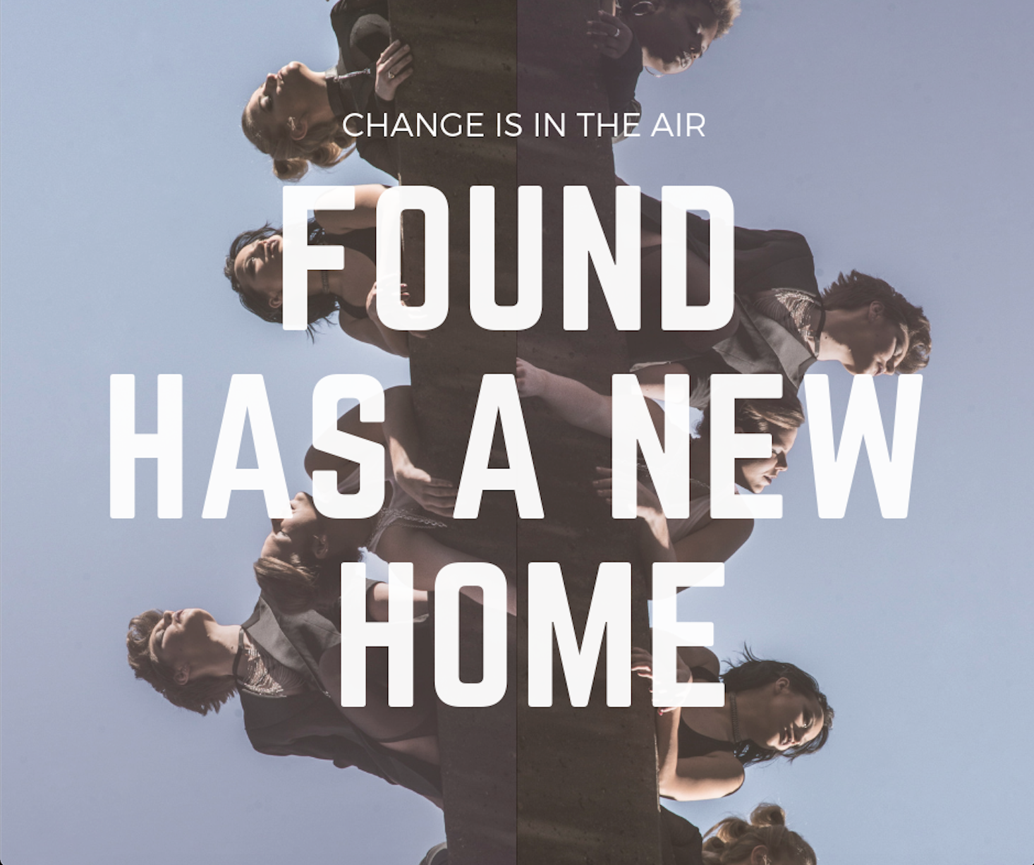 Upcoming Events - May 22nd- Nashville Arts & Business Council Arts Immersion Event at Fort HoustonJuly/August 2019- Grande Opening of Found's new space in Wedgewood/Houston area of Nashville!
