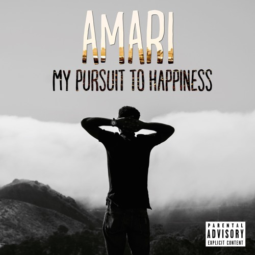 M.P.T.H. - My Pursuit to Happiness was released in 2016 by Amari and MIKE Beats. MIKE produced all 14 tracks on the project and excessively produced the sound and themes for the project. The project was a more introspective take on the world surrounding Amari. It dreamy lush production helped to let the M.C.'s thoughts run wild as he delved into the topics of race, society, and following your dreams.