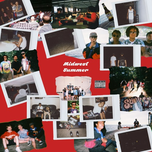 Midwest Summer - Midwest Summer was the 2nd project released by Willie Mac. During this time Willie was still referred to as Mckinley Clemons. MIKE Beats produced the entire project and helped to guide the sonic vision for the tape. The sound of this album was fun and up-beat. It consisted of old school soul samples mixed with playful synthesizers. The lyrics reflected a youthful mindset as Willie Mac rapped about leaving for school, partying, broken hearts, and fulfilling his potential in the music industry.
