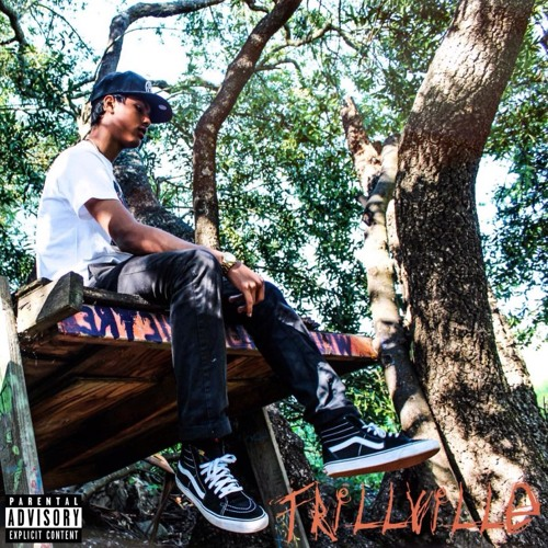 Trillville - Trillville was Willie Mac and MIKE Beats first collaboration together. Originally released in 2015, Trillville was a soulful entry into Willie Mac's catalogue. MIKE Beats produced the entire project which reflected a soulful / east coast vibe. Although this project is the oldest, it still holds its value through its creative use of sampling and Willie's strong lyrics which reflect unification, loving each other, and growing up.