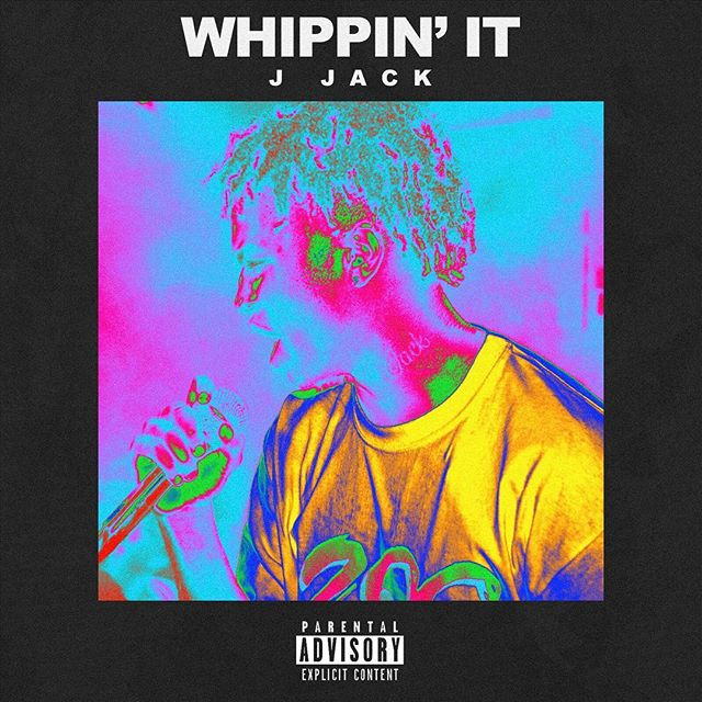 ‼️Whippin it OUT NOW‼️Prod. By me 👨🏼‍🍳 Link in my BIO 🔥 Shout out @shayandavaloo for murdering this cover art