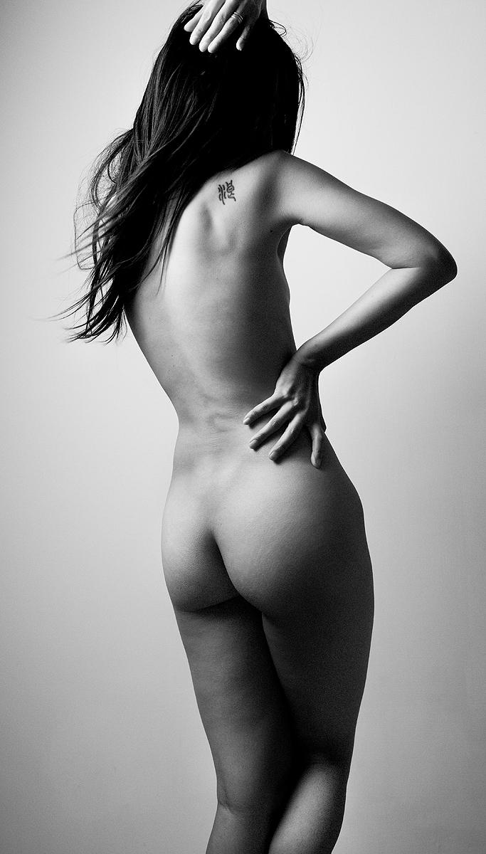 photo & model by JC.CHOW