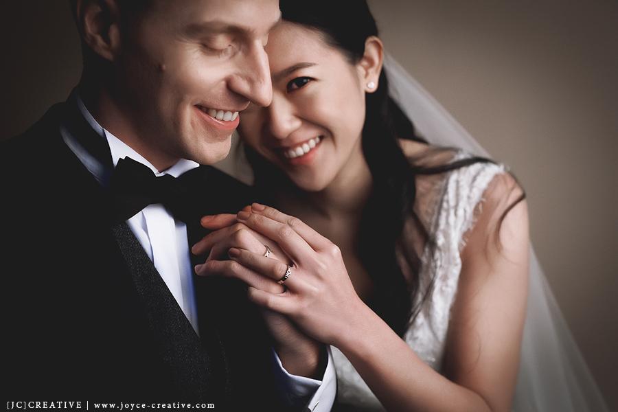 PRE-WEDDING 自助婚紗