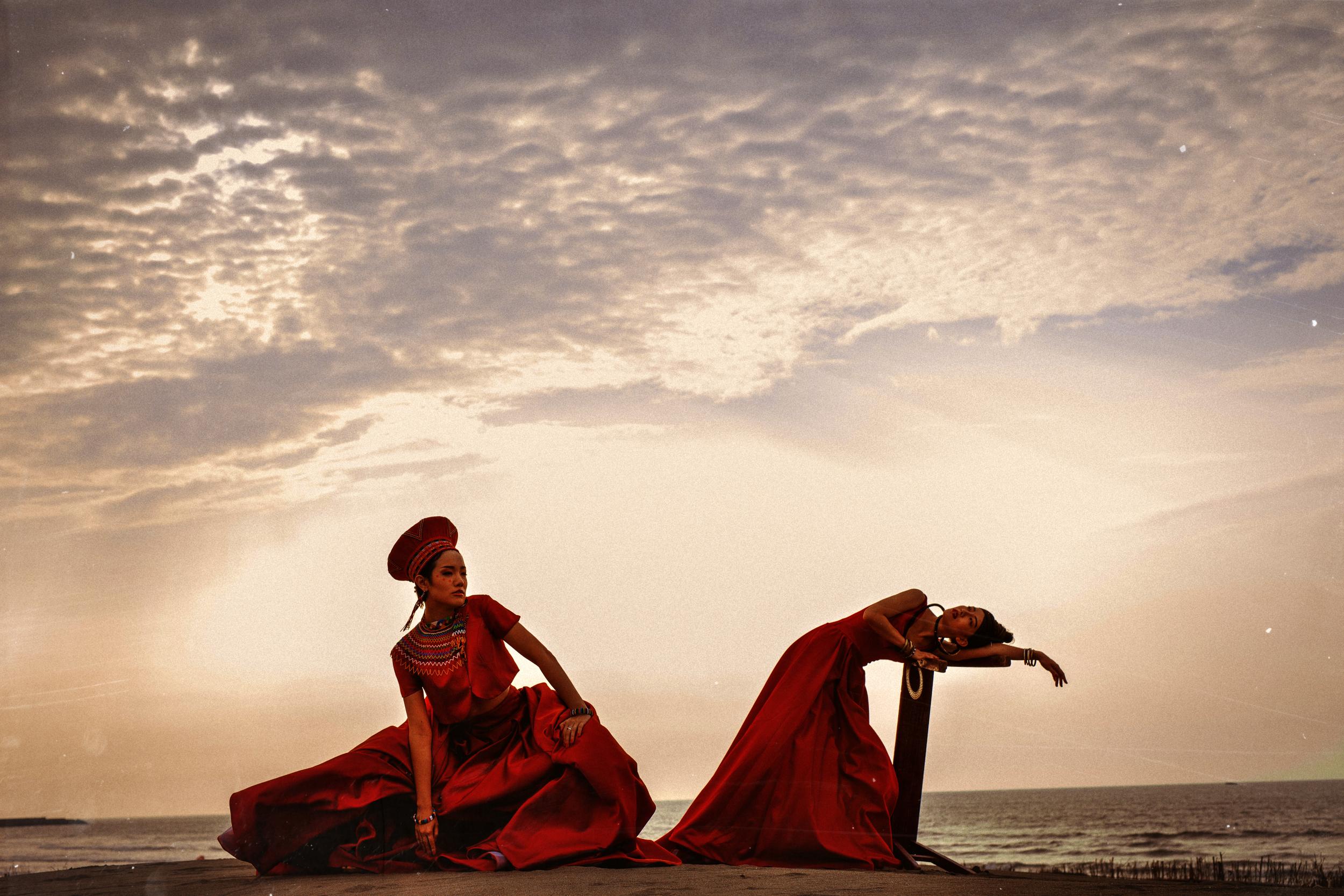 JC CREATIVE 周頴賢 女性婚攝 婚紗推薦 自主婚紗 棚拍婚紗 PREWEDDING 影像創作 藝術家 ART FINE ART自然風格  黑白照 ART_00006.jpg