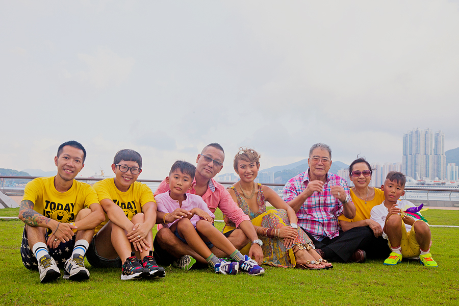JC CREATIVE 女性攝影師    台北推薦婚攝 女力 人像寫真    華德福 自然風格 手感溫度 親子家庭  香港 父子 母子 家庭紀念照 家族圖像00103.JPG