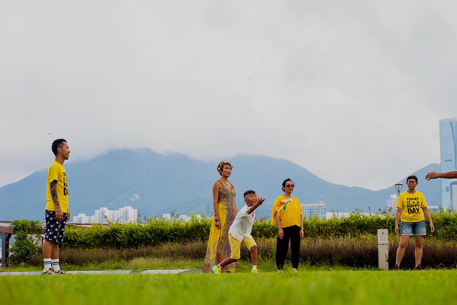 JC CREATIVE 女性攝影師    台北推薦婚攝 女力 人像寫真    華德福 自然風格 手感溫度 親子家庭  香港 父子 母子 家庭紀念照 家族圖像00045.JPG