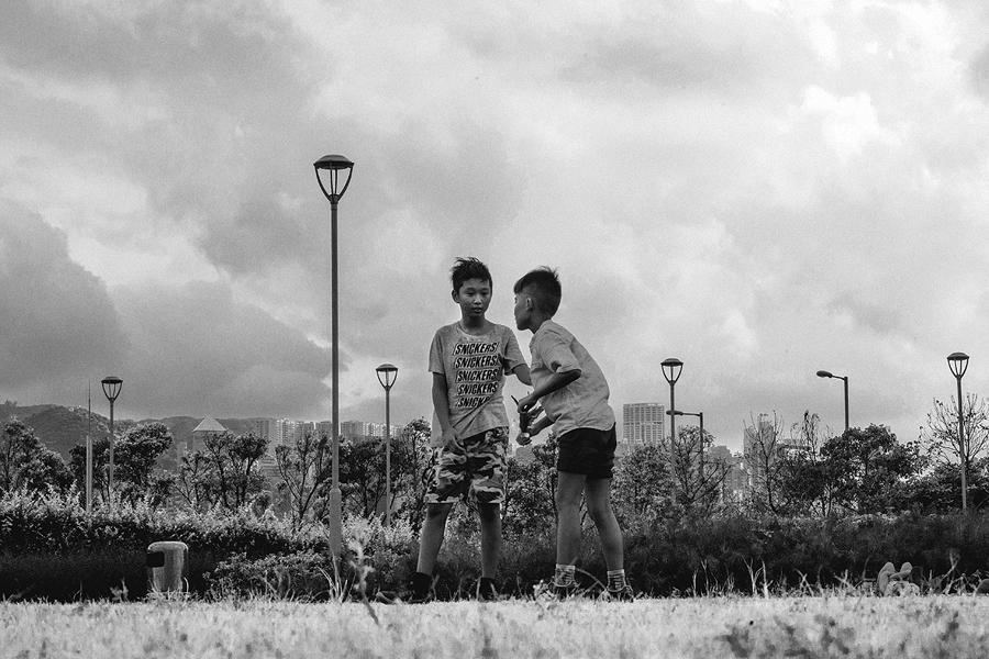 JC CREATIVE 女性攝影師    台北推薦婚攝 女力 人像寫真    華德福 自然風格 手感溫度 親子家庭  香港 父子 母子 家庭紀念照 家族圖像00048.JPG