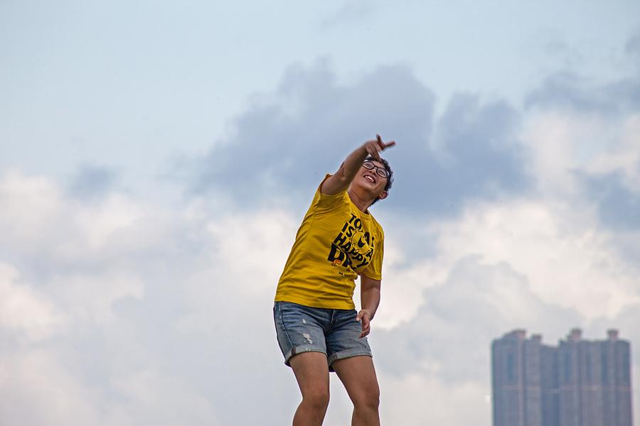 JC CREATIVE 女性攝影師    台北推薦婚攝 女力 人像寫真    華德福 自然風格 手感溫度 親子家庭  香港 父子 母子 家庭紀念照 家族圖像00066.JPG