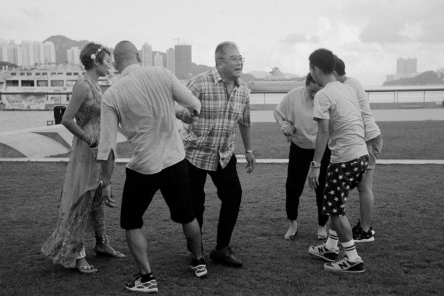 JC CREATIVE 女性攝影師    台北推薦婚攝 女力 人像寫真    華德福 自然風格 手感溫度 親子家庭  香港 父子 母子 家庭紀念照 家族圖像00121.JPG