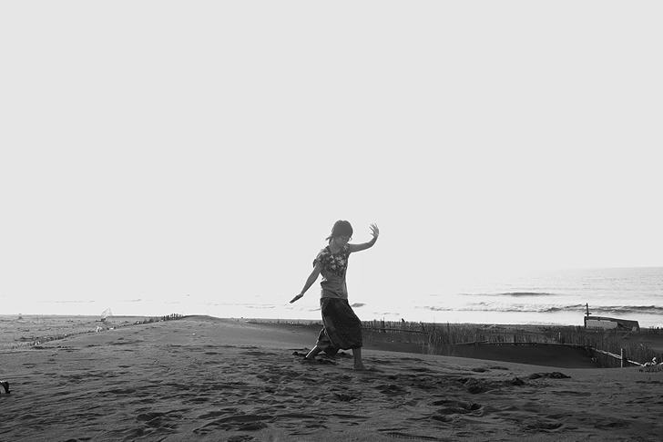 人像攝影 JCCHOW JCCREATIVE 用生命按下快門 女性攝影師 天地 黑白照 圖像00006.JPG