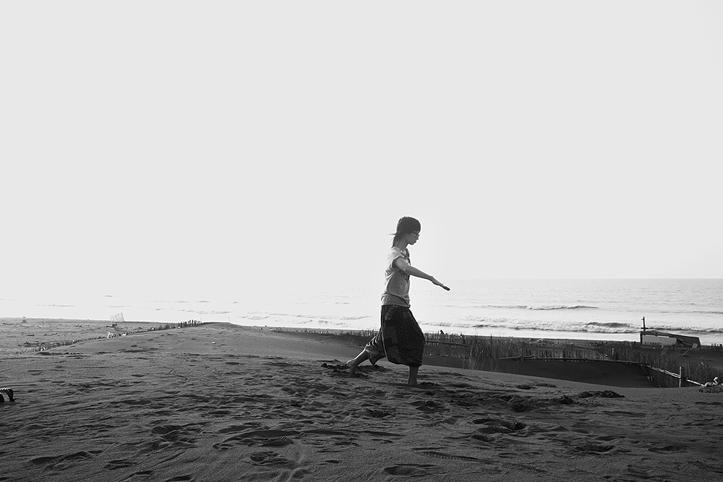 人像攝影 JCCHOW JCCREATIVE 用生命按下快門 女性攝影師 天地 黑白照 圖像00008.JPG