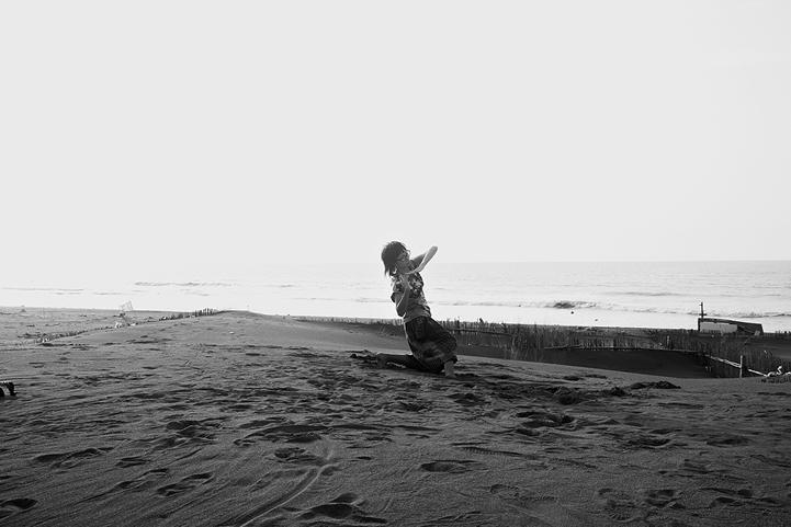 人像攝影 JCCHOW JCCREATIVE 用生命按下快門 女性攝影師 天地 黑白照 圖像00017.JPG