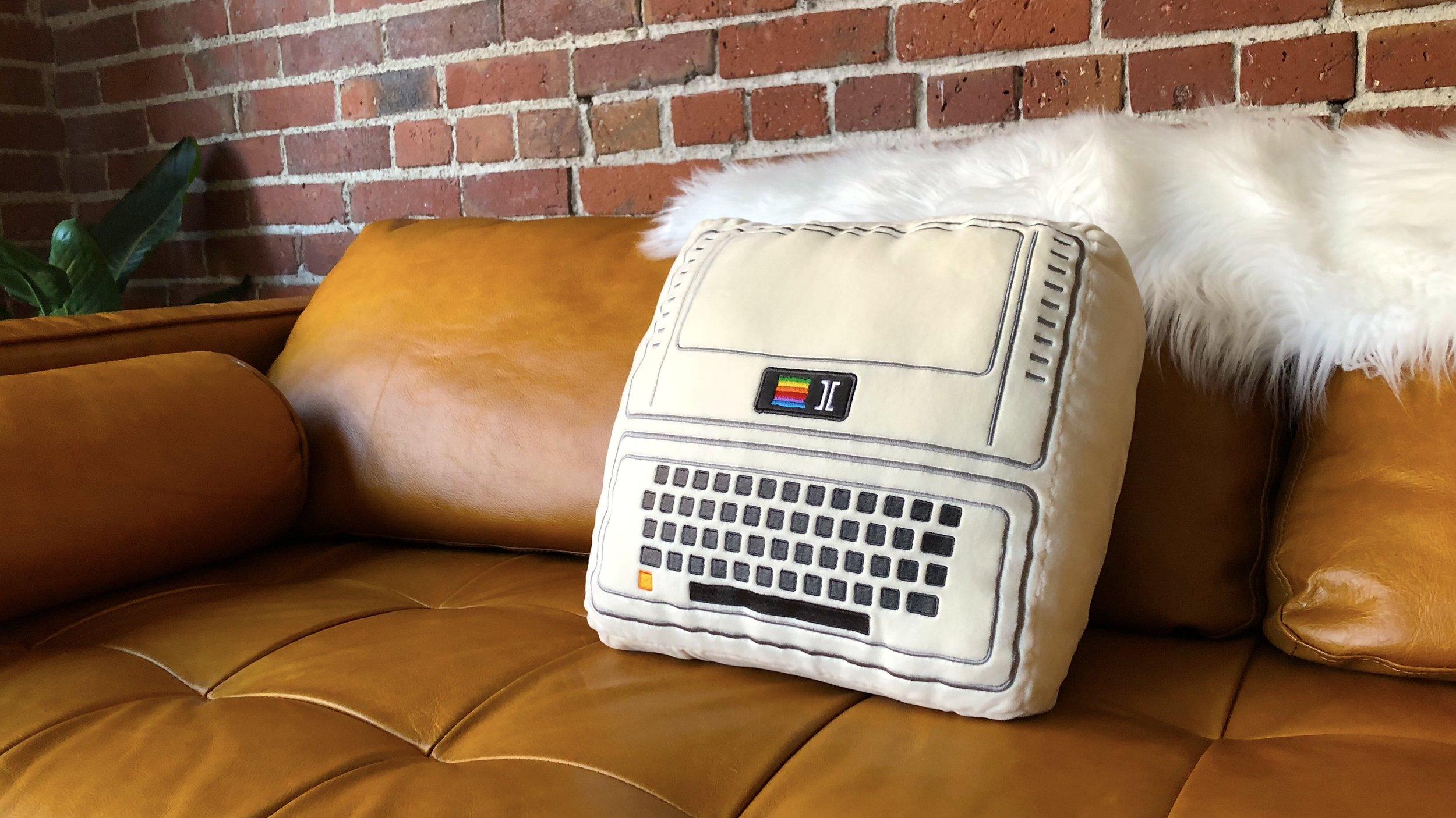 1977 Pillow -