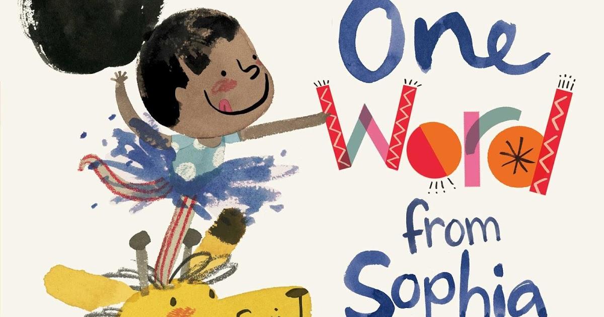 One Word From Sophia.jpg