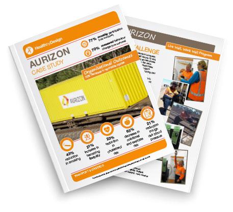 Aurizon case study