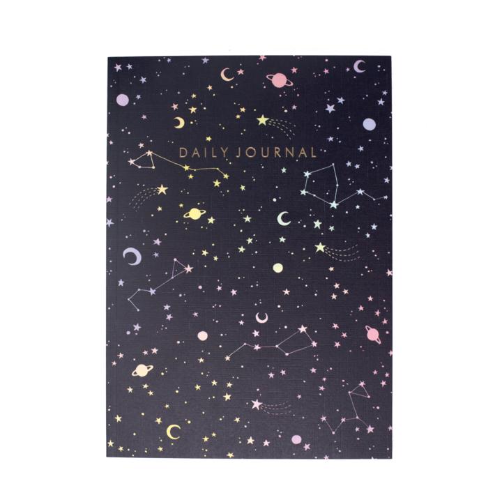 Constellation Daily Journal