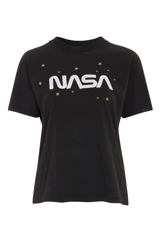 NASA Star Studded T-Shirt