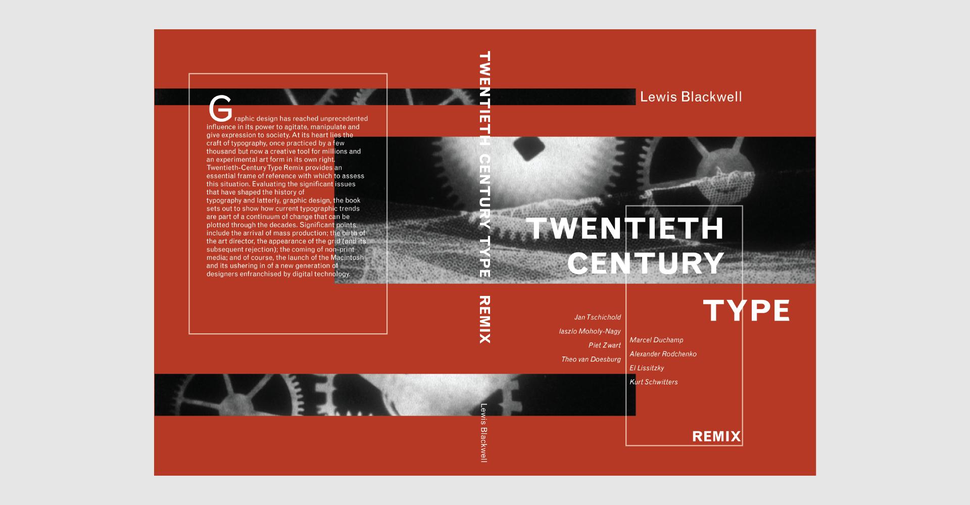 20th Century Typography