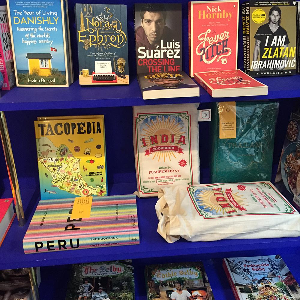 PH 1 bøger