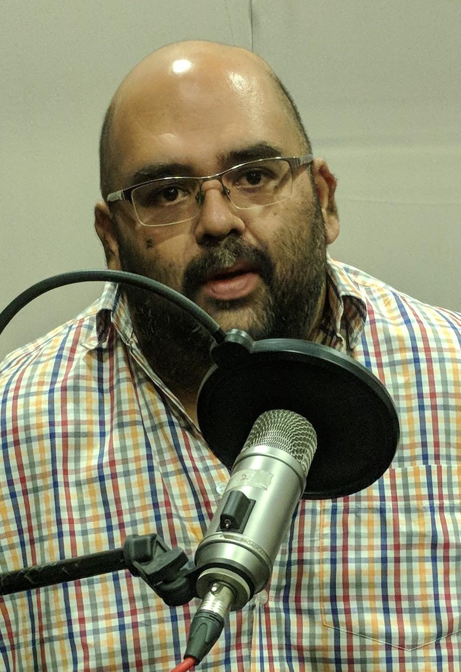 Amit Doshi - Founder