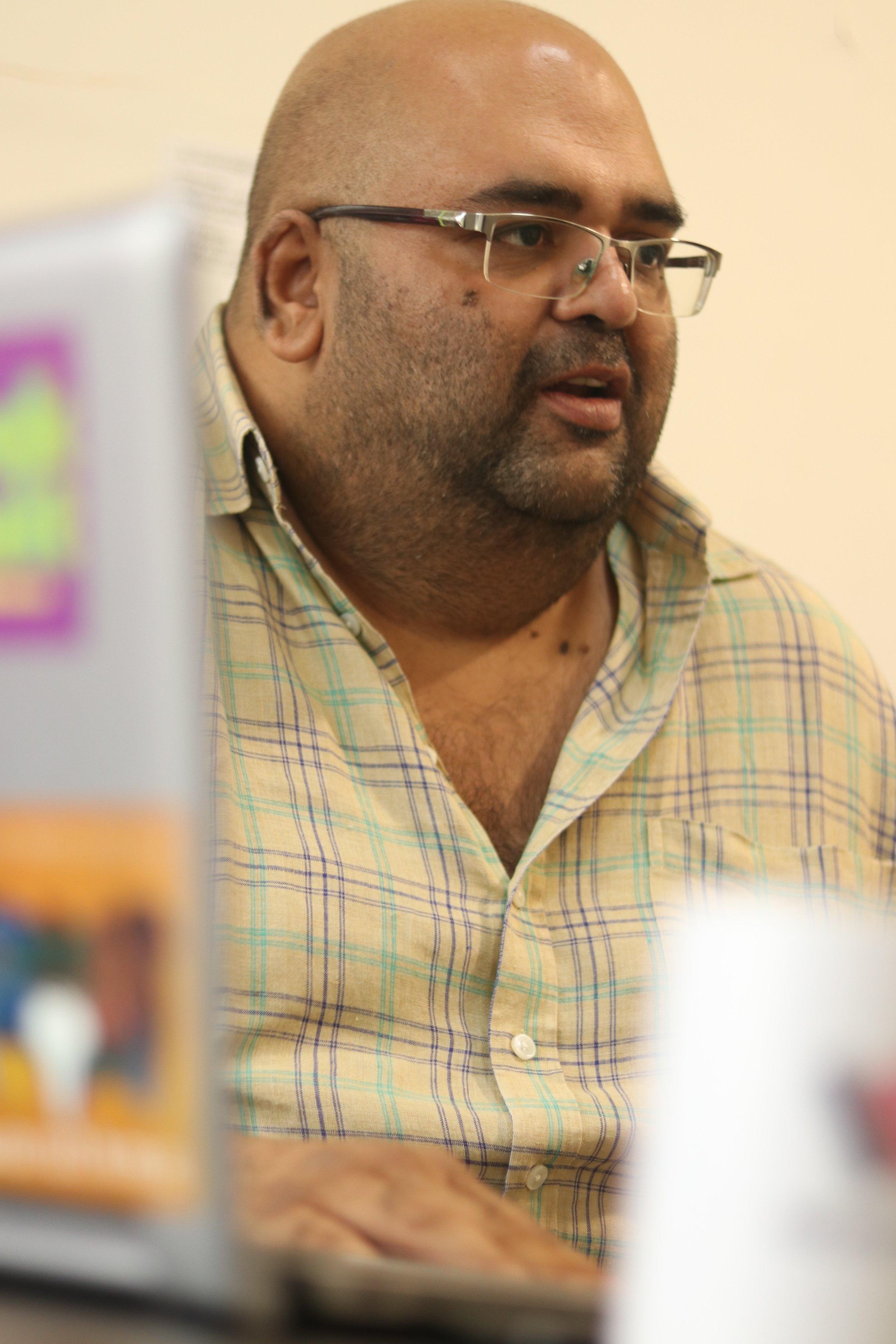 Founder: Amit Doshi