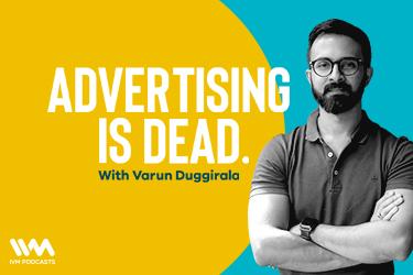 #Advertising #Marketing #branding #nowplaying
