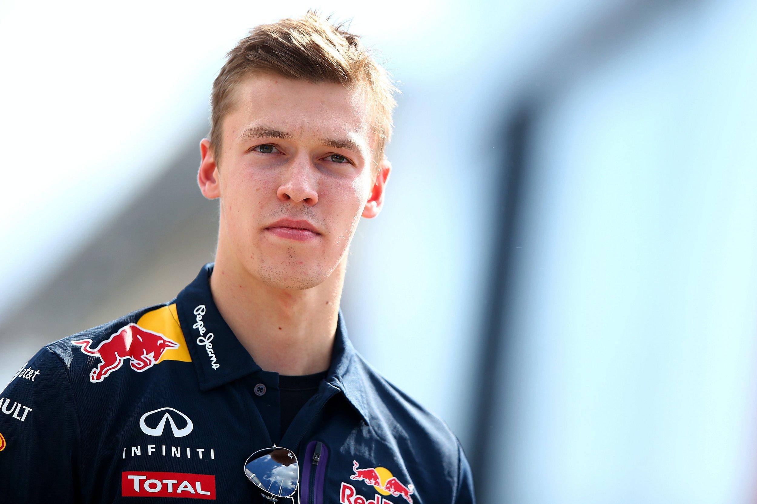 Philip Boeckman Formula One Red Bull