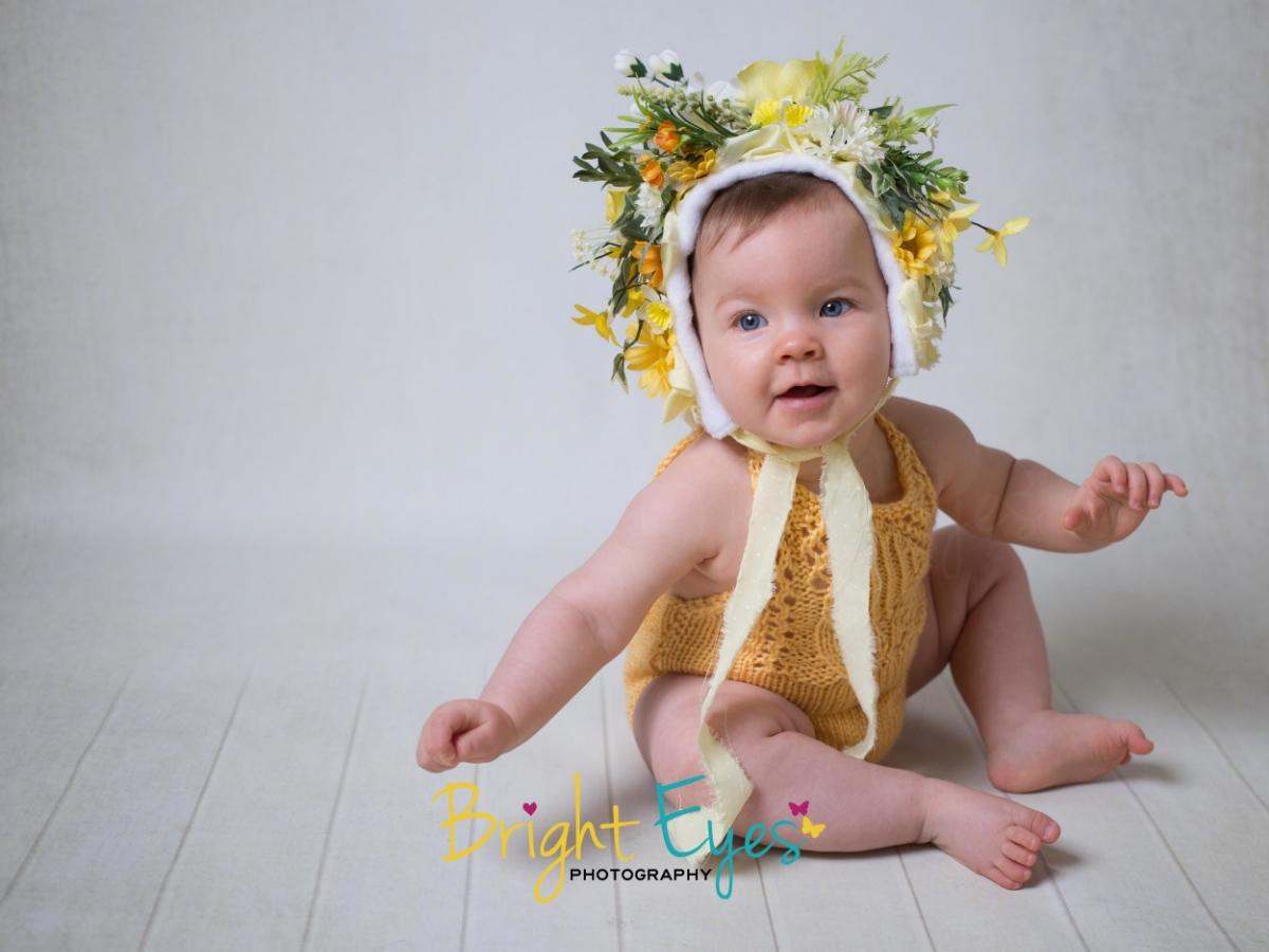 baby photo stevenage